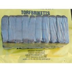 TORFBRIKETTS 10 kg