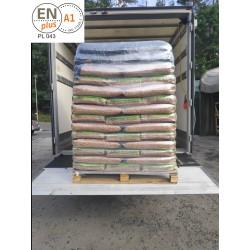 Pellets Enplus A1 1050kg