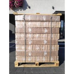 RUF Kiefer Briketts Holzbriketts Standard, 10 kg